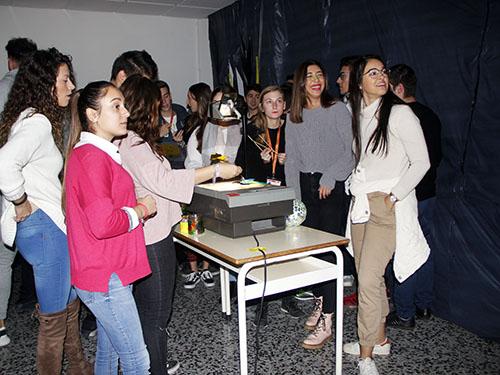 8_Taller Educación Infantil basado en Reggio Emilia