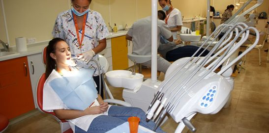 Charla Sensibilidad Dental y Halitosis
