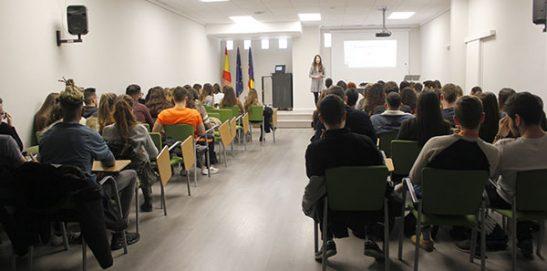Laura Jorge nos habla de su experiencia profesional
