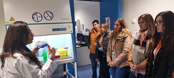 1ºCFGS Bucodental Instituto INTER en Biobanco de la Fe_5
