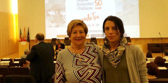 INTER asiste a la Jornada Conmemorativa de  La FE