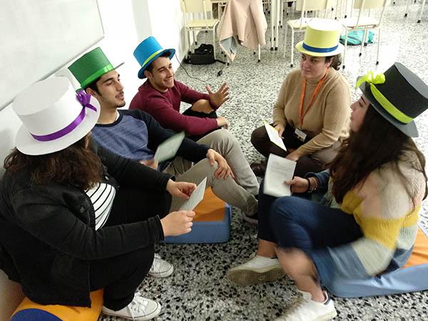Inst INTER - Resolución de conflictos técnica 6 sombreros de colores_6