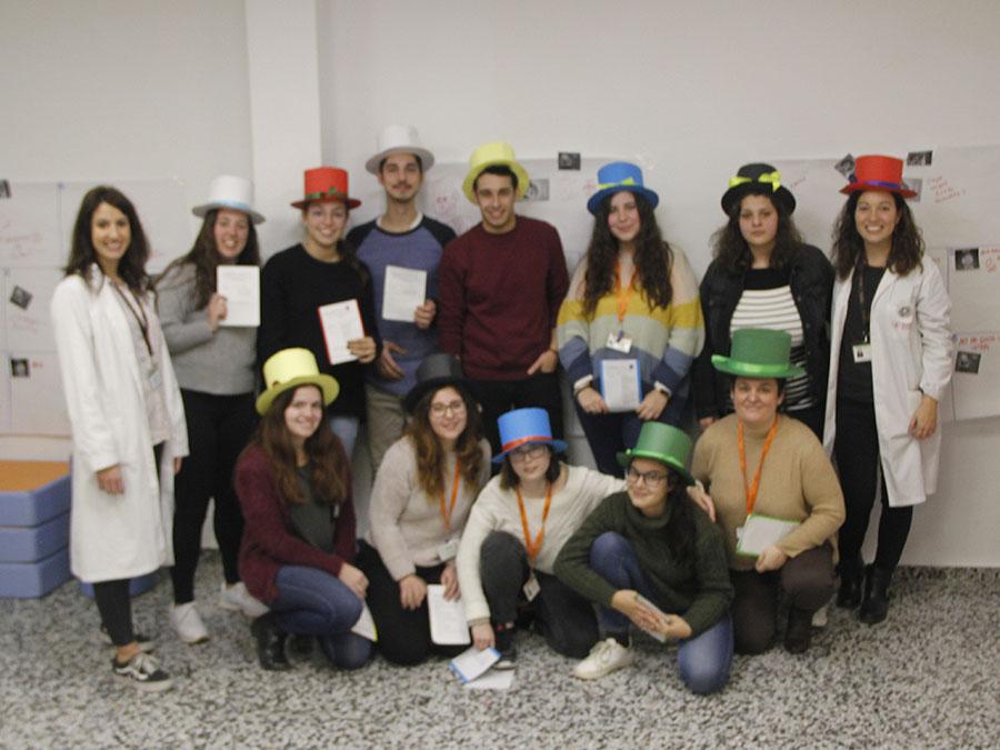 Inst INTER - Resolución de conflictos técnica 6 sombreros de colores_2