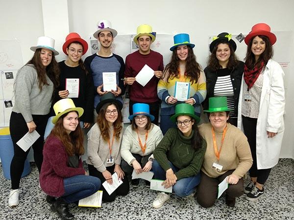 Inst INTER - Resolución de conflictos técnica 6 sombreros de colores_8