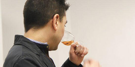 5CP Bar y Cafeteria INTER 2019 - Cata de vinos