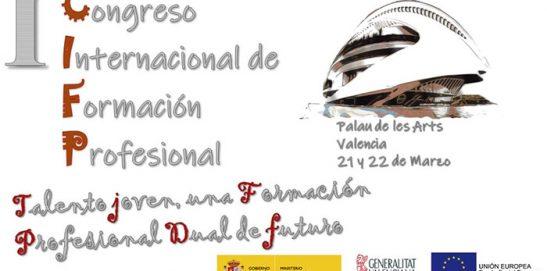 I CONGRESO INTERNACIONAL DE FP