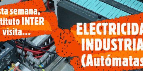 Visitamos Electricidad Industrial