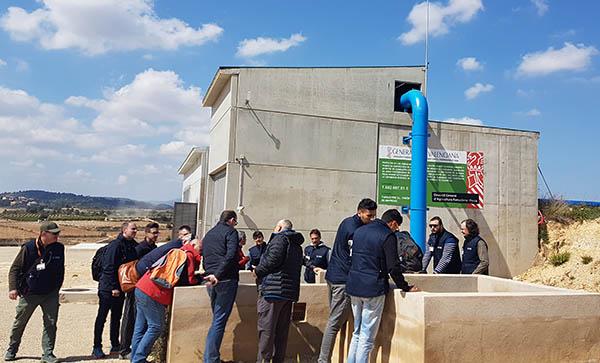 2_Alumnos INTER visitan instalaciones de bombeo por paneles folovoltaicos
