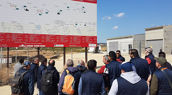 3_Alumnos INTER visitan instalaciones de bombeo por paneles folovoltaicos