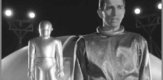 Robots… ¿contra humanos?