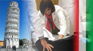 Curso Prácticas de Cuidados Auxiliares de Enfermería en Italia
