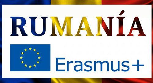 Viaja a Rumanía con Erasmus+