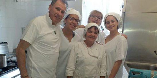 Supervisión de prácticas en Campobasso