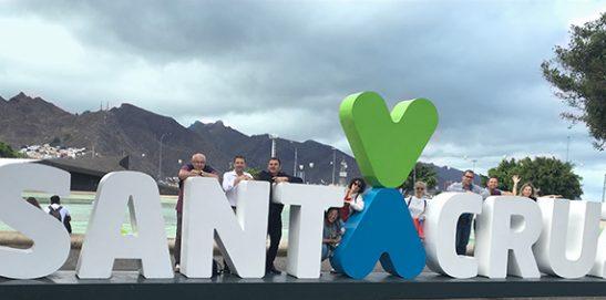 Nueva Actividad de Cooperación Transnacional en Tenerife