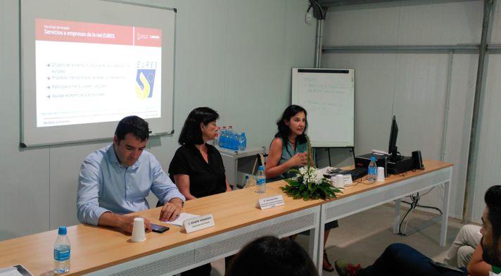 Jornada Informativa sobre Formación para el Empleo y Certificados de Profesionalidad