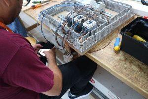 Acceso CFGM Instalaciones Eléctricas + Reserva 1º Ciclo