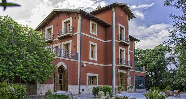 Hotel Buenavista Dénia