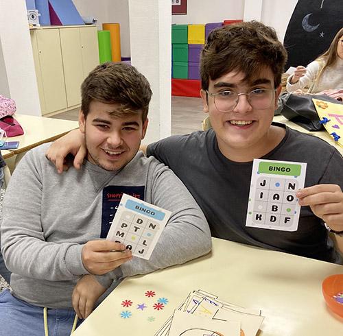 Aprender inglés a través de la gamificación en Educación Infantil