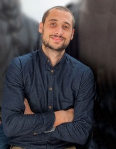 Carlos Iborra