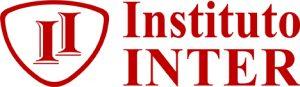 logotipo en rojo de Instituto INTER