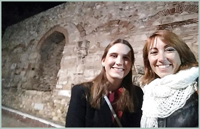 2_Reunión transnacional de INTER a Grecia
