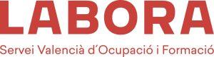 Logotipo LABORA