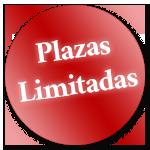 """Botón """"Plazas limitadas"""""""