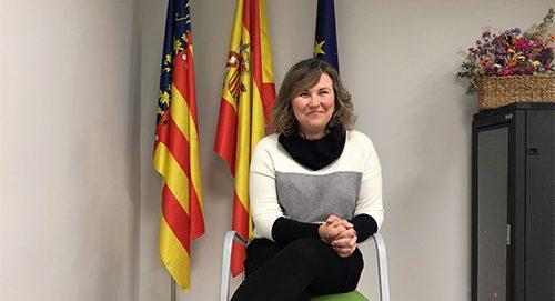 Entrevista Esther P., experta en ELA