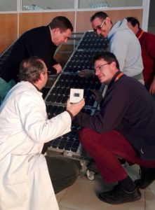 Curso Instalador de Energía Solar Fotovoltaica