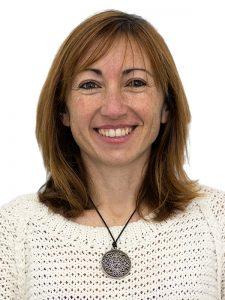 Laura Domenech, profesora INTER CFGS Higiene Bucodental