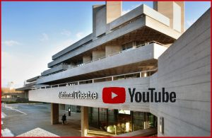 National Theatre de Londres en YouTube