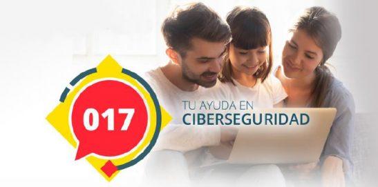 017: Asesoramiento sobre ciberseguridad