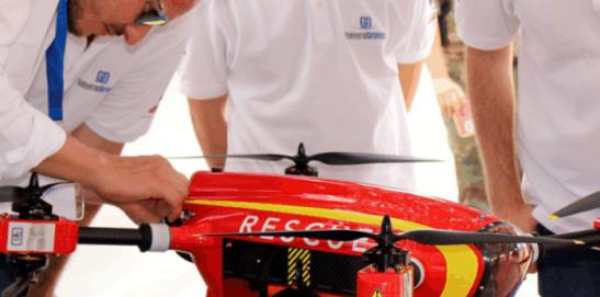 Oferta de Empleo: Mecánico de drones