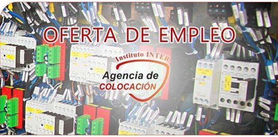 Oferta de Empleo: Ingeniero Energías Renovables