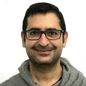 David Elias, docente en Instituto INTER