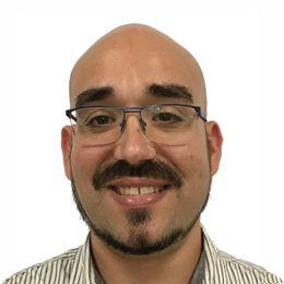 Víctor Puchades, profesor de Instituto INTER
