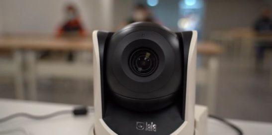 Adquisición de nuevas cámaras 360º
