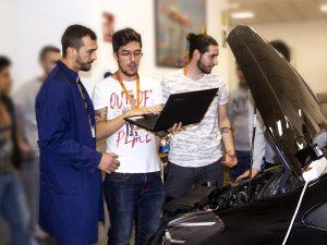 Curso Práctico de Electromecánica del Automóvil