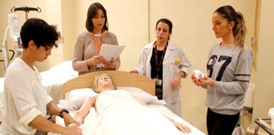 Ofertas de Empleo: Enfermera/o