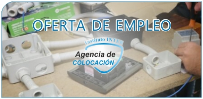 Oferta de Empleo: Electrónico / Electricista