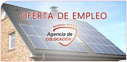 Oferta de Empleo: Comercial Electricista
