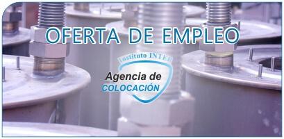Oferta de Empleo: Peón Industrial