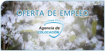 Oferta de Empleo: Instalador de Climatización