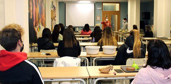 Educación Infantil: aprendizaje de procesos de planificación y ejecución