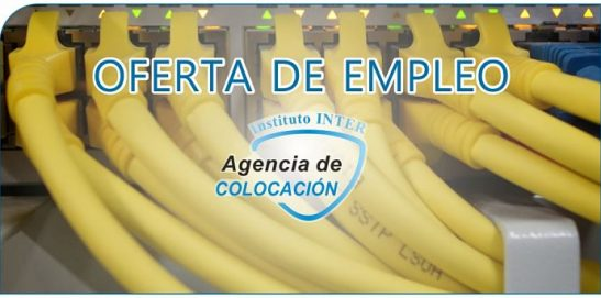 Oferta de Empleo: 5 Electricistas