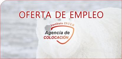 Oferta de Empleo: 5 Instaladores Climatización