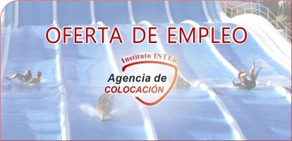 Oferta de Empleo: Enfermero/a