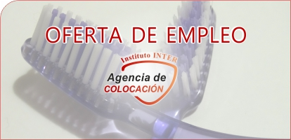 Oferta de Empleo: Higienista Bucodental