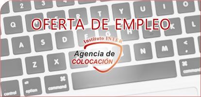 Oferta de Empleo: Administrativo/a