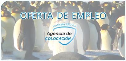 Oferta de Empleo: Frío y Climatización
